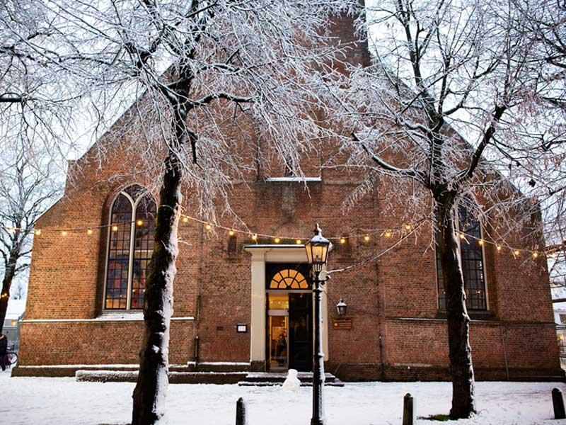 Kerstconcerten in dorpskerk Abcoude
